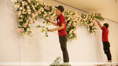 Những nguyên tắc vàng để sở hữu Wedding Planner chuyên nghiệp tại Hà Nội