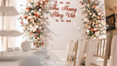 Thu Hương - Hồng Việt